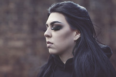 Rosie Harris (Ashly Rose) Tags: camera portrait england brick english make up tattoo youth photoshop canon pose experimental artist raw dof bokeh unique rosie gothic goth 85mm surrey cc portraiture harris february alternative mua f12 shallowdof cameraraw 2016 carshalton makeupartist rosieharris retoucher 85mmf12lii canon85mmf12lii shootraw canon5dmkii 5dmarkii canonutility ashlyrose photoshopcc englishyouth