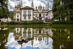 Mateus Palace (jorgedcar) Tags: portugal europa europe ngc viagem vinho ros mateus vilareal mateusros mateuspalace palciodemateus