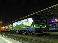 ELL 193 235 (boti_marton) Tags: lumix europa hungary budapest siemens panasonic trainstation locomotive dmc 193 magyarorszg ell keletiplyaudvar vectron lz20 gysev gysevcargo class193