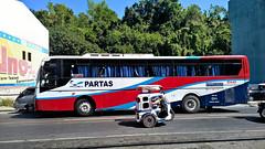 Partas 81448 (III-cocoy22-III) Tags: bus la san philippines union transport transportation fernando sur vigan trans ilocos partas 81448