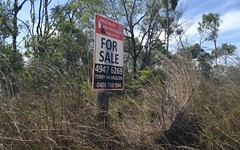 LOT 50 LELONA DRIVE, Bloomsbury QLD