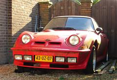 1978 Opel GT/J Sport 1900 (rvandermaar) Tags: sport 1900 1978 1980 gtj opel opelgt opelgtj sidecode3 43uz07