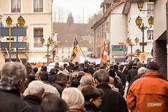 2016 Rassemblement5 (Damien Comte) Tags: de mayor pont savoie manifestation maire isère rassemblement guiers beauvoisin