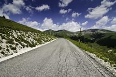 Castelluccio di Norcia (Marta Zanobi) Tags: abruzzo luoghi panorami castellucciodinorcia