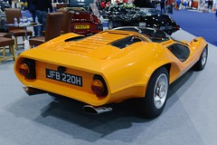 GH5_5347 (Gary Harman) Tags: show orange cars clock work nikon adams 21 probe stunning gary marsh jem shiney marcos gh harman gh4 gh5 gh7 gh6 garyharman