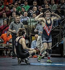 2016 NCAA Round of 16 (jrsachs) Tags: wrestling championships ncaa techfallcom johnsachsphotographer