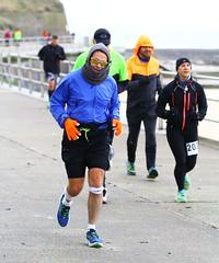 FNK_0067 (Graham Ó Síodhacháin) Tags: relativityrun saxonsvikingsnormans saxonshore svn race run athletics marathon 100club thanet westgate margate 2016 creativecommons