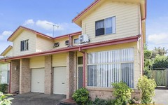 3/65 Robsons Road, Keiraville NSW