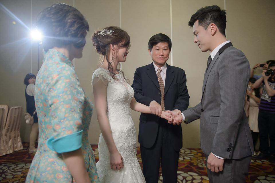 台南情定婚宴城堡永康館 婚禮攝影70
