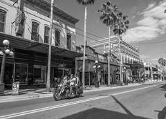 Ybor City Tampa Bay Florida (hoomanz) Tags: city tampa bay florida ybor
