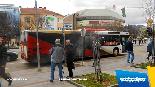 Info Media Group - Ždrepčeva krv, BUS Outdoor Advertising, Banja Luka 02-2016 (4)