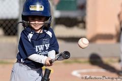 IWV 2016-7682 (Steve's Reflections) Tags: openingday kidssports iwvyouthsoftball