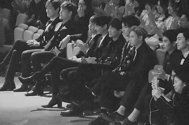 160329 SHINee @ 2016 KU Asia Music Awards' 25590919623_77b4d4db6f_z