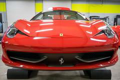 Ferrari F430 (The Auto Salon) Tags: auto cars rain ceramic san paint euro vinyl wrap diego ferrari sd exotic socal elite finish bmw salon f80 m3 audi protection armour finest 3m s4 f430 detailing correction coating clearbra xpel cquartz sdwrap