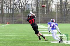 "GFL Juniors Dortmund Giants vs. Düsseldorf Panthers 09.04.2016 011.jpg • <a style=""font-size:0.8em;"" href=""http://www.flickr.com/photos/64442770@N03/25725857844/"" target=""_blank"">View on Flickr</a>"