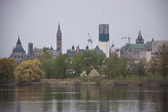 The parliament (le calmar) Tags: ontario canada slr skyline canon river reflex spring ottawa capital may rivire mai capitale parlement printemps ottawariver highrises easternontario 2015 capitalcity parliement outaouais 50d riviresdesoutaouais parliementhill collineparlementaire