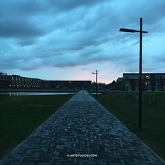 Waterdonken_Artstudio23_021 (Dutch Design Photography) Tags: new architecture fotografie natuur workshop breda blauwe miksang wijk zien huizen luchten uur hollandse fotogroep waterdonken