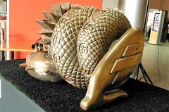 scultura resina bronzo wahhworks franz preis1