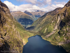 Fljordland Aerial (Panorama Paul) Tags: park new zealand national sound te anau milford fjordland wwwpaulbruinscoza paulbruinsphotography
