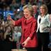 Hillary Clinton & Gabrielle Giffords