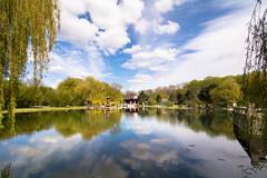 lake (.) Tags: berlin primavera lens spring nikon tokina der frhling welt marzahn grten hellersdorf grtenderwelt d7100 1116mm