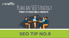 SEO Tip 9   Plan an SEO Strategy Prior to Creating a Website (SumitSEOFlorida) Tags: search florida engine plan 9 an tip website creating strategy optimization seo   experts prior sumitseo