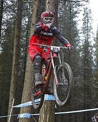 02 MTB SCDH 16 Apr 2016 (6) (Kate Mate 111) Tags: uk mountain bike forest cycling crash sheffield yorkshire steve competition racing downhill peat riding mtb mountainbiking grenoside