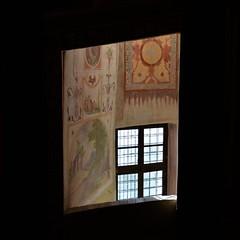 Barocco 2 (simonerossi129) Tags: windows scale window stairs stair finestra villa scala palazzo affreschi wallpainting barocco affresco finestre farnese wallpaintingsf