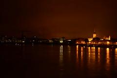 Temse at night, Belgium (Jensduthoo) Tags: nightphotography belgium jens temse duthoo