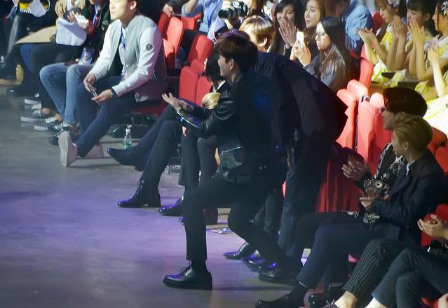 160329 SHINee @ 2016 KU Asia Music Awards' 26127268301_ba0d63e358_z