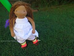IMG_9610Sierra_2016 (DOWN UNDER WALDORFS) Tags: boneca puppen bambola handmadedoll waldorfdoll popje lalki naturaltoys waldorfinspireddoll downunderwaldorfs