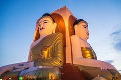 bago - myanmar 12 (La-Thailande-et-l-Asie) Tags: temples myanmar bago bouddhisme birmanie