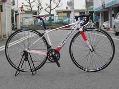 IMG_9116 (EastRiverCycles) Tags: road bicycle tokyo   2016 orbea    eastrivercycles  avanthydro