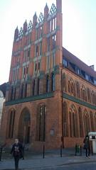 Old City Hall, Szczecin (disi_prenzlberg) Tags: poland polen szczecin stettin oldcityhall
