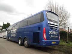 YP12 NRN SBC COACHES (Yorkshire Lass Born & Bred) Tags: sbc coaches barnsley nrn yp12