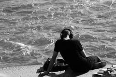 IMG_201604_8808_002_ff (fabri192020) Tags: street people blackandwhite music torino monocromo headphones biancoenero murazzitorino