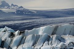 shs_n8_051391 (Stefnisson) Tags: ice berg landscape iceland glacier iceberg gletscher glaciar sland icebergs jokulsarlon breen jkulsrln ghiacciaio jaki vatnajkull jkull jakar s gletsjer ln  glacir sjaki sjakar stefnisson