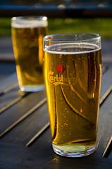 Beer..... (Hildingsson) Tags: beer beers carlsberg l skien vrkvll