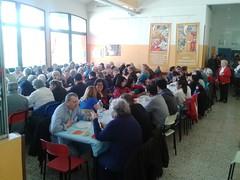 """10.04.2016 Pranzo dell'amicizia organizzato dalla Caritas con i giovani dell'Oratorio di Cambiago • <a style=""""font-size:0.8em;"""" href=""""http://www.flickr.com/photos/82334474@N06/26503185685/"""" target=""""_blank"""">View on Flickr</a>"""
