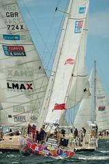 SJ7_5053 (glidergoth) Tags: ocean race start sailing harbour yacht sydney australia racing regatta hobart