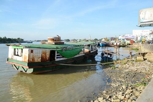 Pathein - Myanmar 18