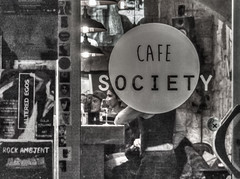 Cafe Society Bar - Valletta