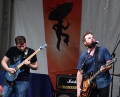 Jazz Fest - The Breton Sound