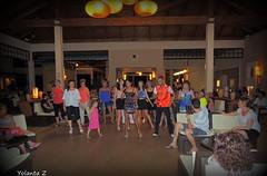 Dance lessons. (Yolanta Z) Tags: cuba2016