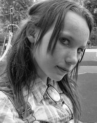 Janika.jpg (john j kennedy58) Tags: people canon photoshoot posing headshot 30d