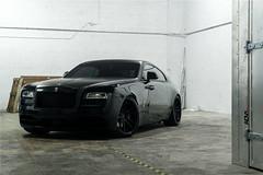 Rolls Royce Wraith ADV5.2 Track Spec CS Series (ADV1WHEELS) Tags: street wheels deep workshop rims luxury spec forged concave stance 22inch oem glossblack matteblack 3piece 1piece adv1 forgedwheels deepconcave 22x95 22x105 advone advancedone 5050exposedhardware