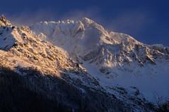 Pltrage hivernal (Pierrotgianese) Tags: mountain snow france alps nature montagne alpes landscape nikon neige paysage belledonne isre d90 dauphin