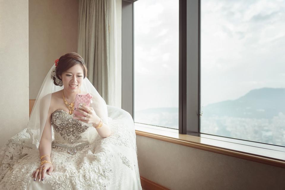 婚禮攝影-高雄君鴻酒店-0022