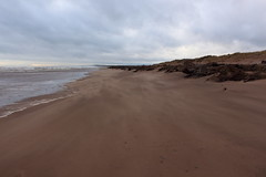 Blowing Sand,Sands of St Cyrus,St Cyrus National Nature Reserve_jan 16_679 (Alan Longmuir.) Tags: aberdeenshire grampian blowingsand stcyrus shiftingsands sandsofstcyrus stcyrusnationalnaturereserve