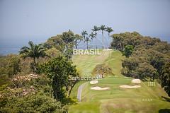 SE_Riodejaneiro0320 (Visit Brasil) Tags: horizontal brasil riodejaneiro natureza ecoturismo panormica gavea externa sudeste semgente diurna gaveagoldandcountryclub